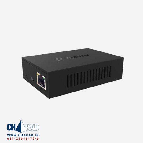 VoIP Analog telephone Adapter TA100