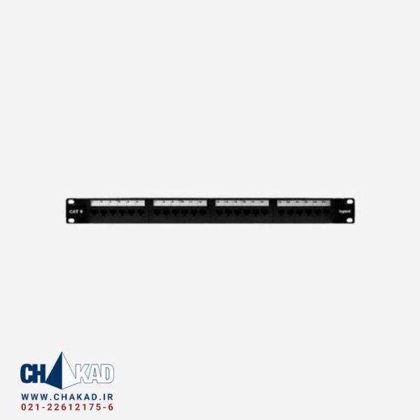 مشخصات کلی تولید کننده لگراند نوع کابل CAT6 طبقه بندی کابل UTF