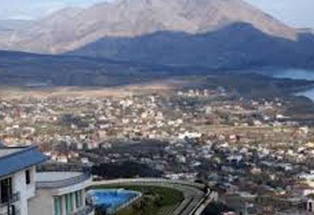 شهرک باستی هیلز لواسان