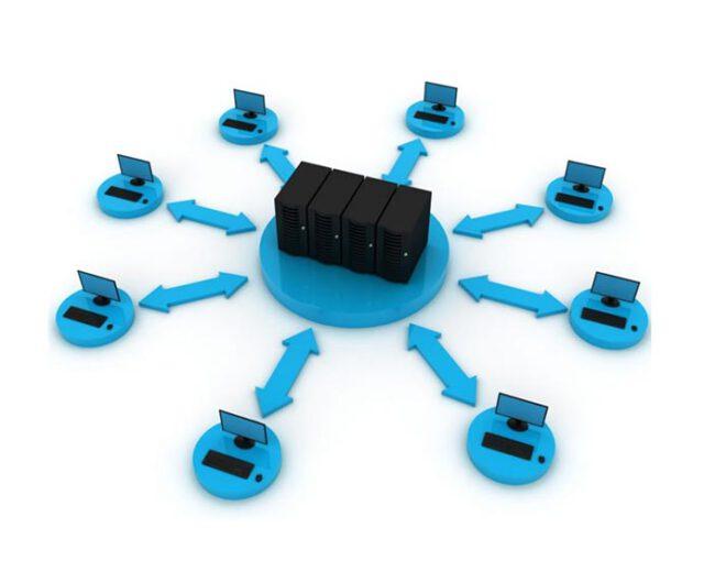 نکات پایه ای درباره شبکه