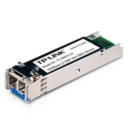 ماژول Single-mode فیبر گیگابیت تی پی لینک TP-LINK TL-SM311LS