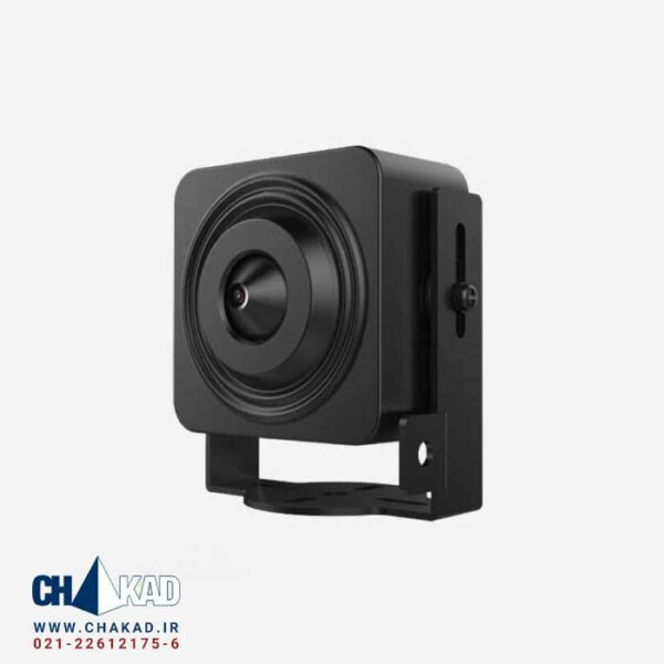 دوربین پین هول 1 مگاپیکسل هایک ویژن مدل DS-2CD2D14WD