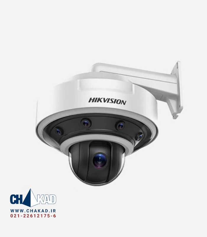 دوربین دام 2 مگاپیکسل هایک ویژن مدل DS-2PT3326IZ-DE3