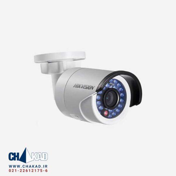 دوربین بولت 4 مگاپیکسل هایک ویژن مدل DS-2CD2042WD-I