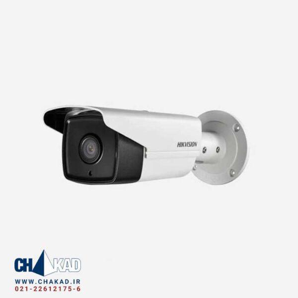 دوربین بولت 5 مگاپیکسل هایک ویژن مدل DS-2CD2T52-I5