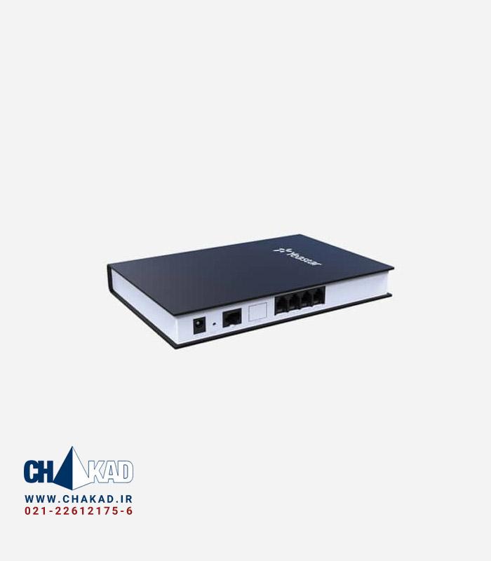 Analog VoIP Gateways TA400