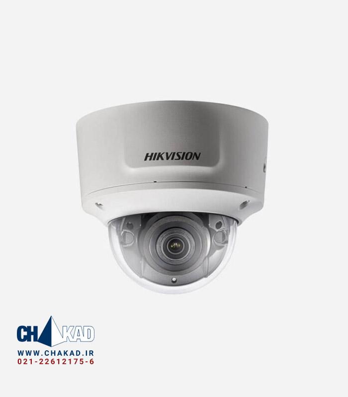 دوربین دام 6 مگاپیکسل هایک ویژن مدل DS-2CD2765G0-IZS