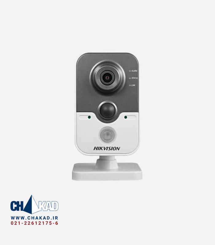 دوربین کیوب 2 مگاپیکسل هایک ویژن مدل DS-2CD2420F-IW