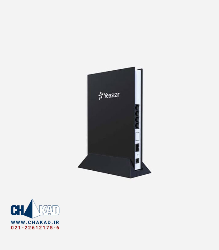 Analog VoIP Gateways TA410