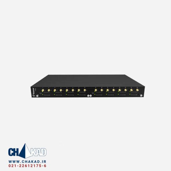 VoIP GSM Gateway TG1600