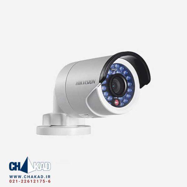 دوربین بولت 5 مگاپیکسل هایک ویژن مدل DS-2CD2052-I