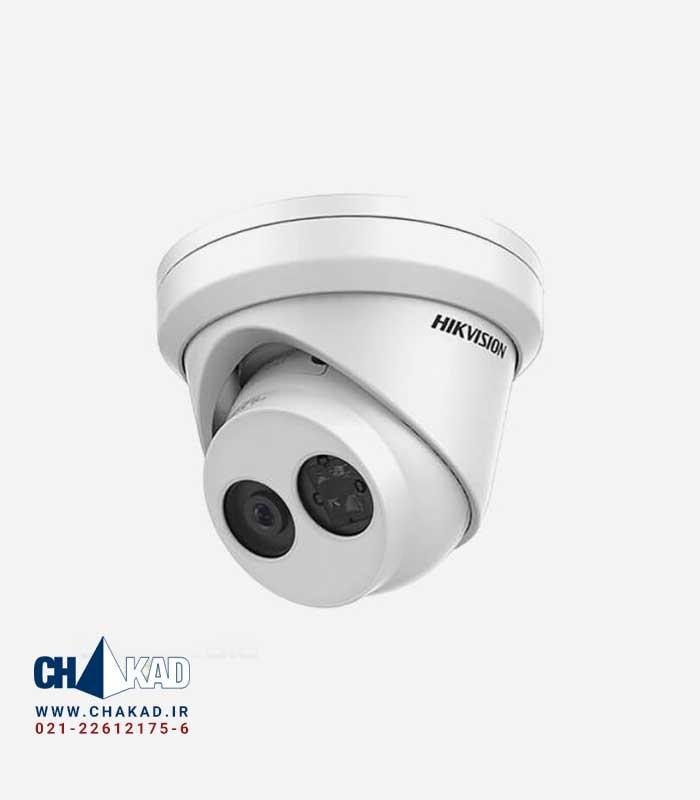 دوربین دام 4 مگاپیکسل هایک ویژن مدل DS-2CD2345FWD-I