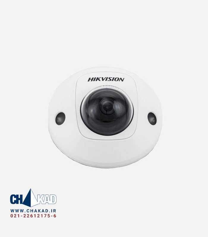 دوربین دام 4 مگاپیکسل هایک ویژن مدل DS-2CD2545FWD-IWS