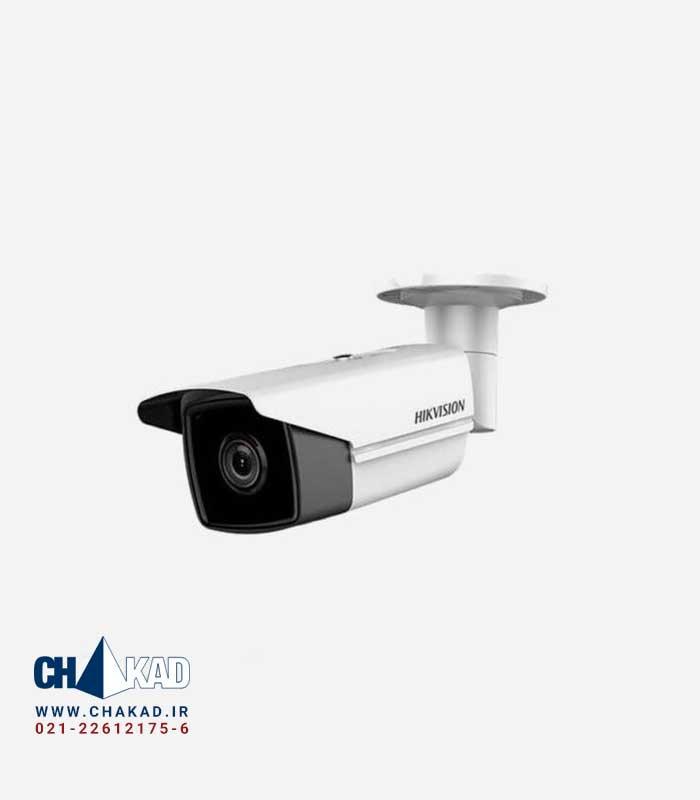 دوربین دام 2 مگاپیکسل هایک ویژن مدل DS-2CD2T25FHWD-I5