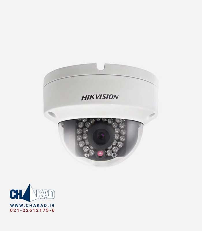 دوربین دام 2 مگاپیکسل هایک ویژن مدل DS-2CD2120F-IS