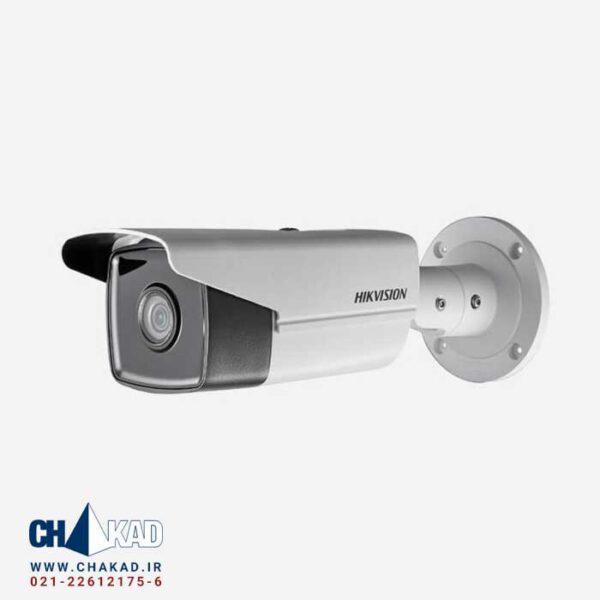دوربین بولت 6 مگاپیکسل هایک ویژن مدل DS-2CD2T63G0-I8