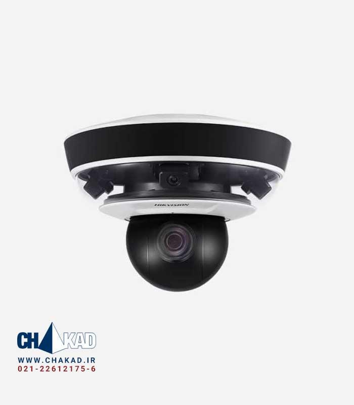 دوربین اسپید دام 8 مگاپیکسل هایک ویژن مدل DS-2PT5326IZ-DE