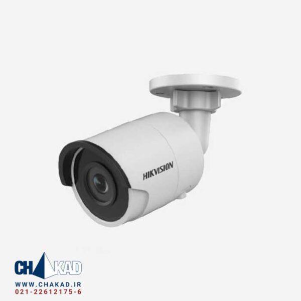 دوربین بولت 4 مگاپیکسل هایک ویژن مدل DS-2CD2043G0-I
