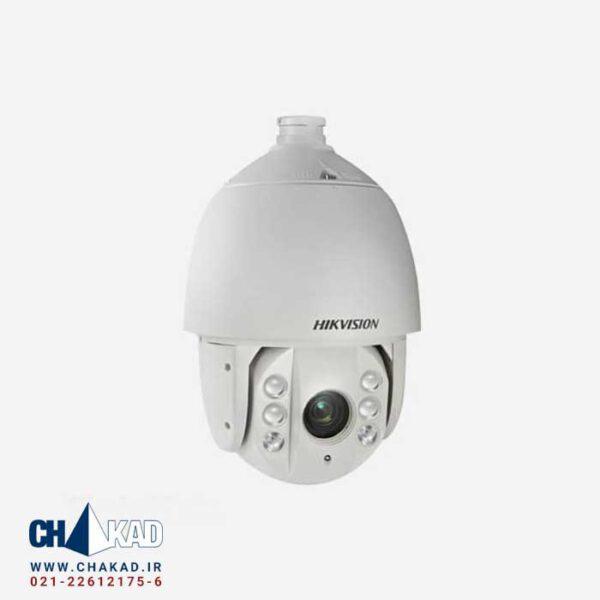 دوربین اسپیددام 4 مگاپیکسل هایک ویژن مدل DS-2DE7420IW-AE