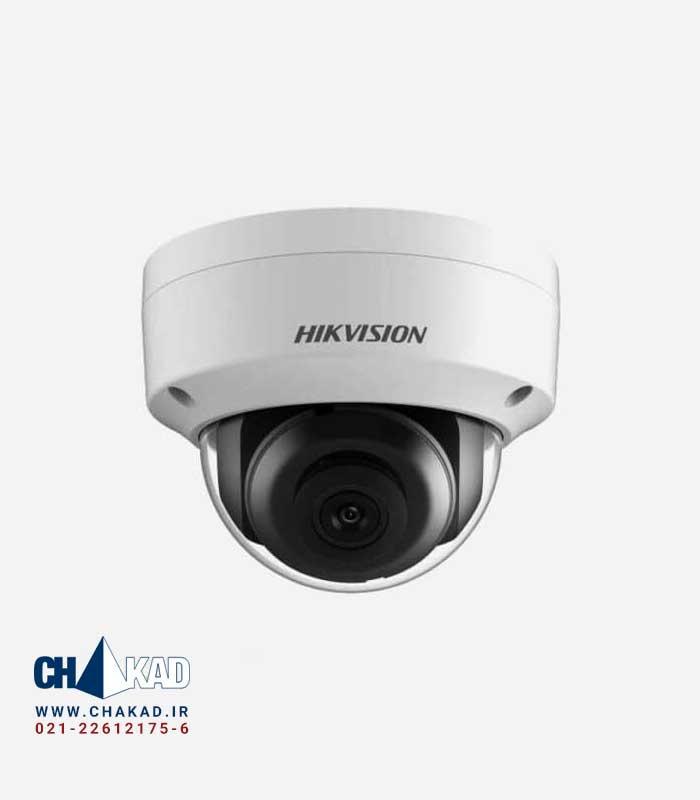 دوربین دام 2 مگاپیکسل هایک ویژن مدل DS-2CD2125FWD-IS