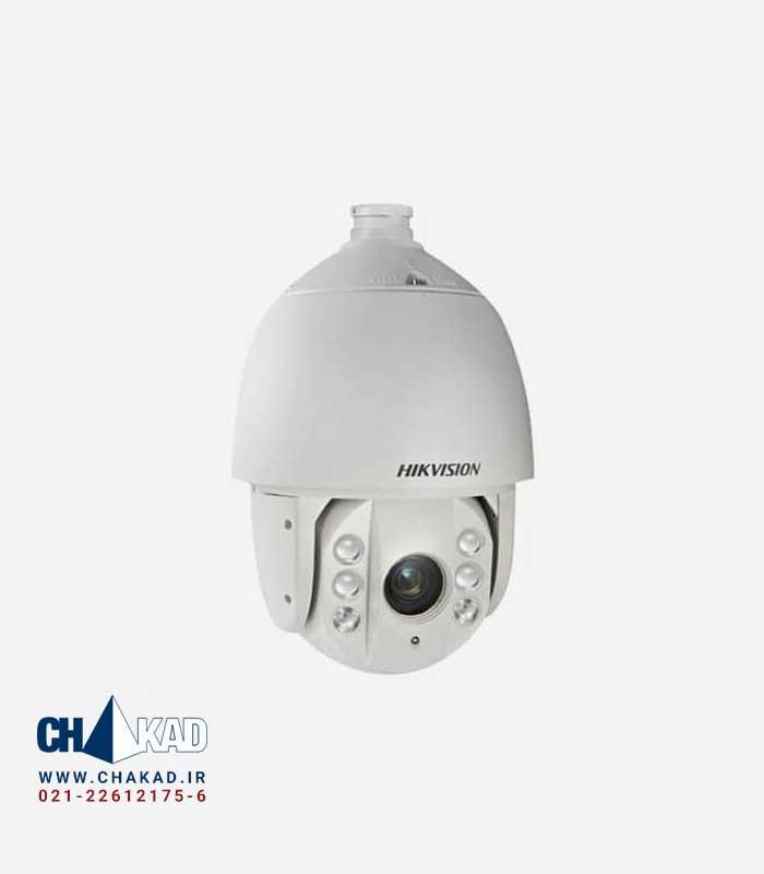 دوربین اسپیددام 2 مگاپیکسل هایک ویژن مدل DS-2DE7220IW-AE