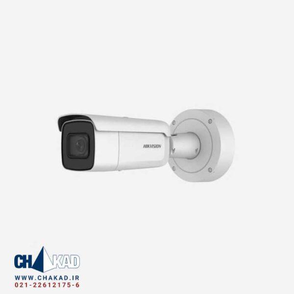 دوربین بولت 4 مگاپیکسل هایک ویژن مدل DS-2CD2643G0-IZS