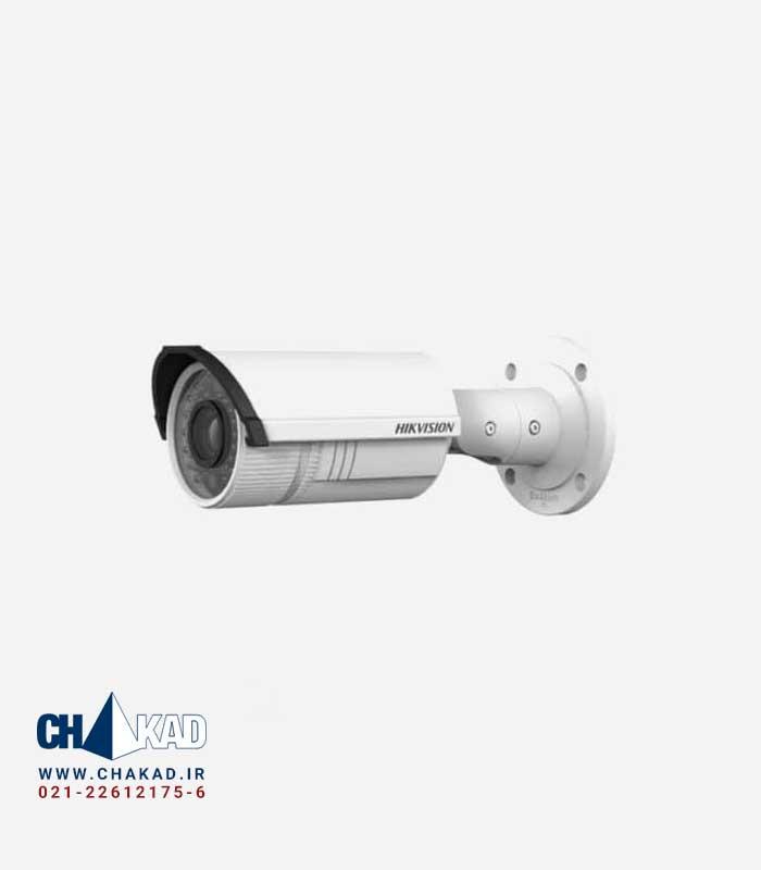 دوربین بولت ۲ مگاپیکسل هایک ویژن مدل DS-2CD2620F-I