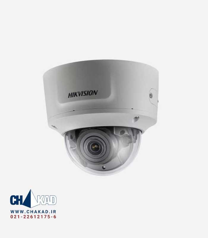 دوربین دام 2 مگاپیکسل هایک ویژن مدل DS-2CD2720F-I