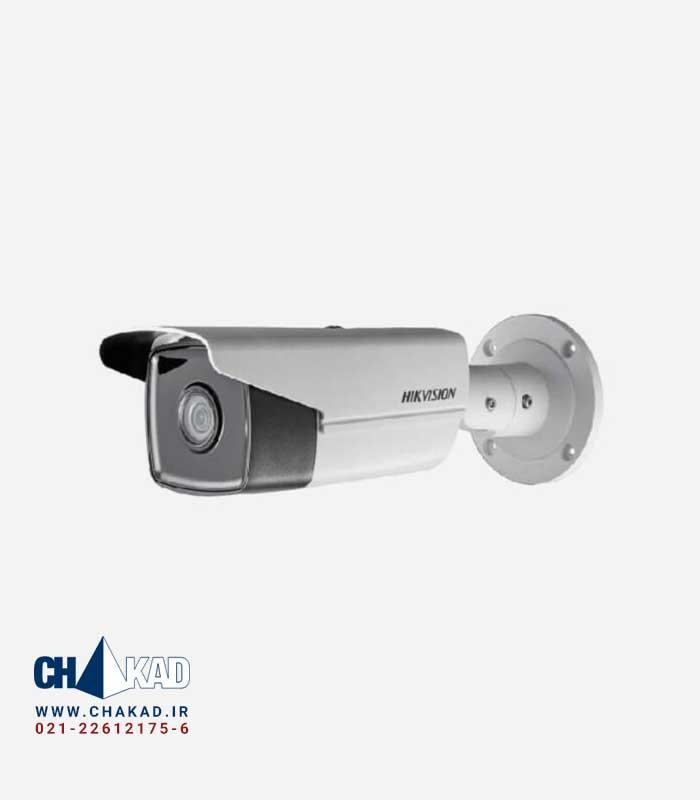 دوربین بولت 4 مگاپیکسل هایک ویژن مدل DS-2CD2T43G0-I5