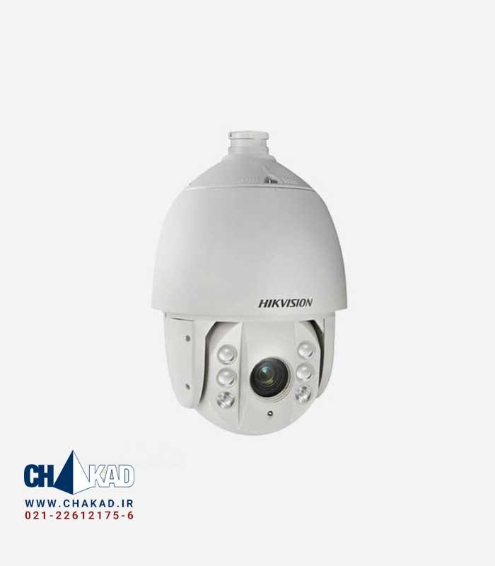 دوربین اسپیددام 4 مگاپیکسل هایک ویژن مدل DS-2DE7430IW-AE