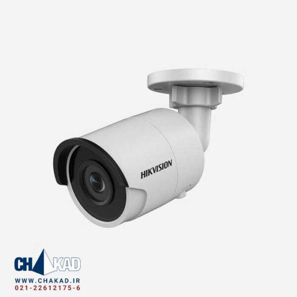 دوربین بولت 4 مگاپیکسل هایک ویژن مدل DS-2CD2045FWD-I