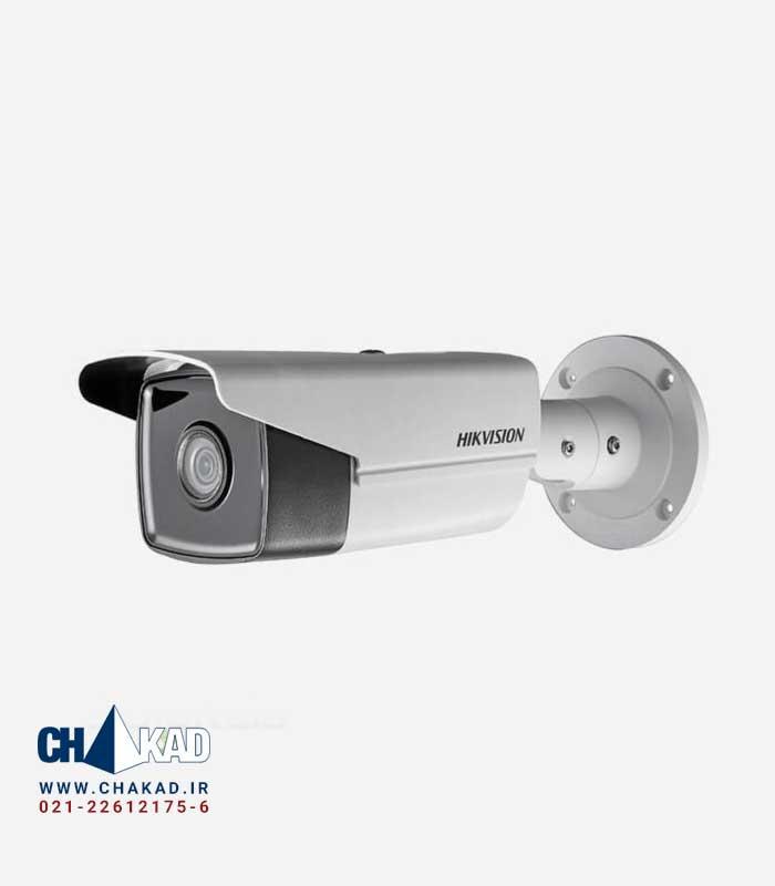 دوربین بولت 6 مگاپیکسل هایک ویژن مدل DS-2CD2T63G0-I5