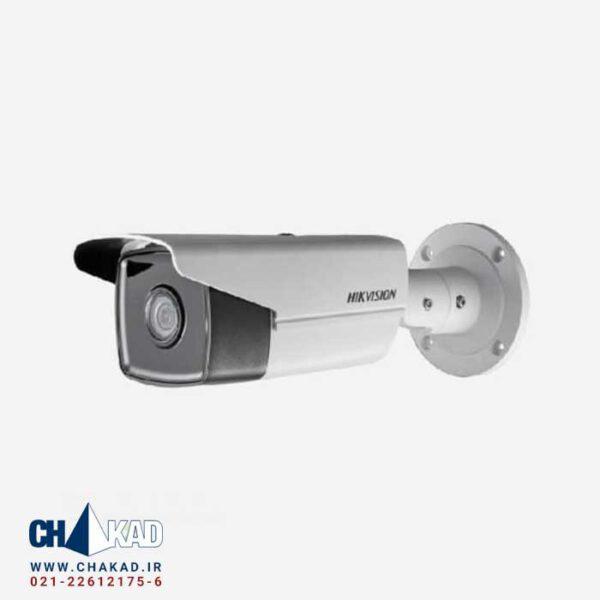 دوربین بولت 8 مگاپیکسل هایک ویژن مدل DS-2CD2T83G0-I5