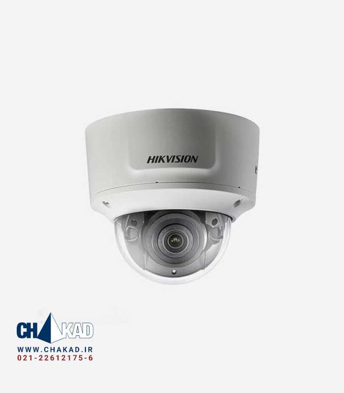 دوربین دام 5 مگاپیکسل هایک ویژن مدل DS-2CD2755FWD-IZS