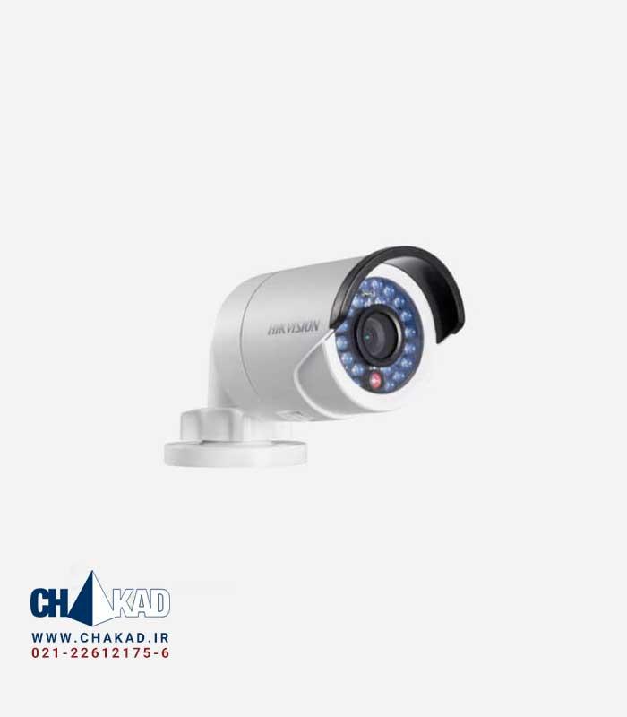 دوربین بولت 2 مگاپیکسل هایک ویژن مدل DS-2CD2020F-I