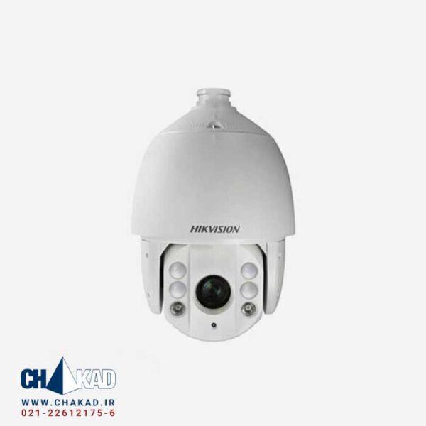 دوربین اسپیددام 5 مگاپیکسل هایک ویژن مدل DS-2DE7530IW-AE