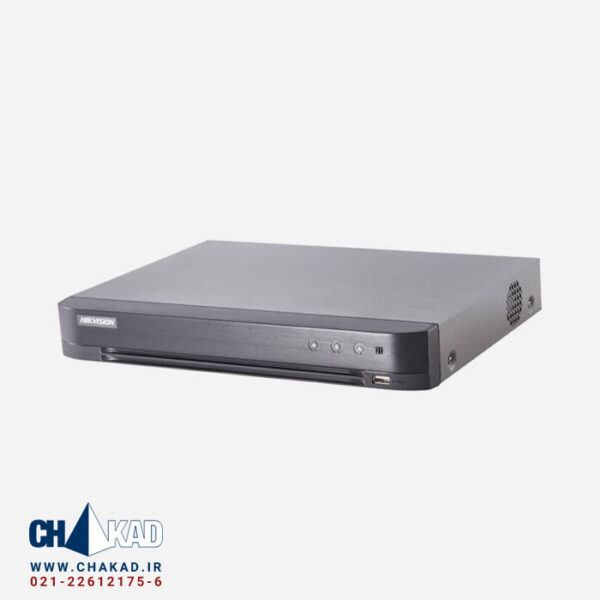 دستگاه DVR مدل DS-7204HUHI-K2