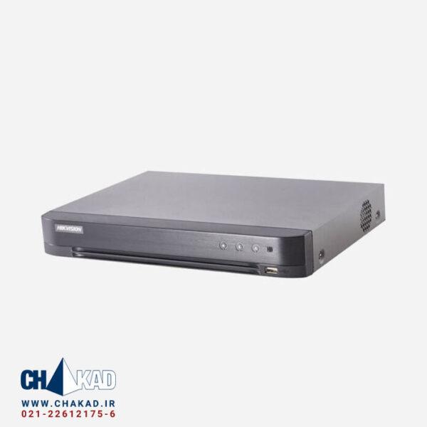 دستگاه DVR مدل DS-7204HUHI-K1