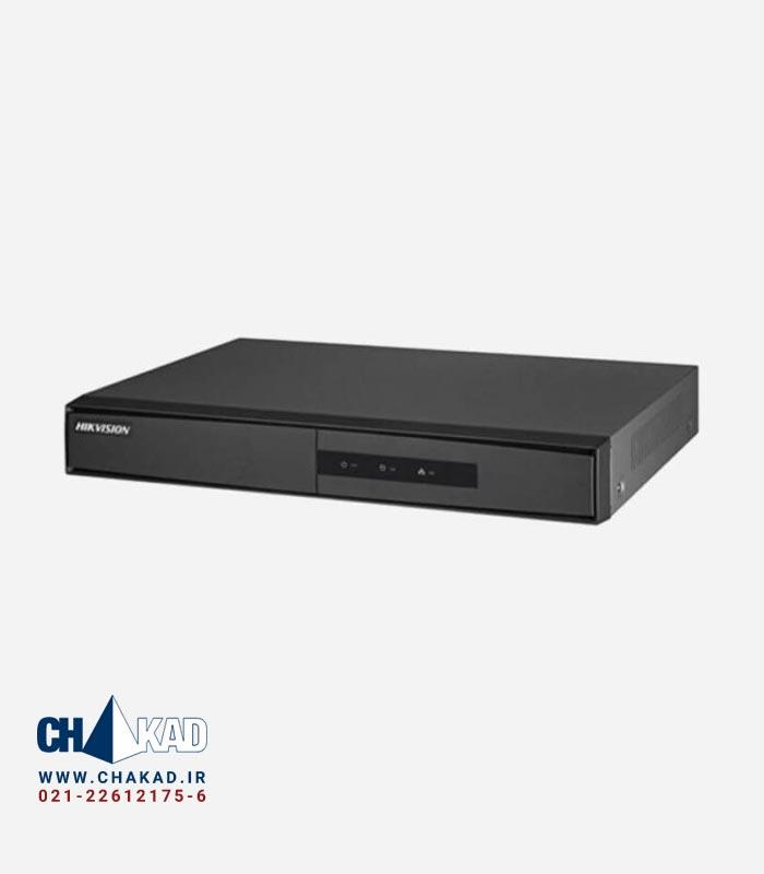 دستگاه DVR مدل DS-7208HQHI-F1/N