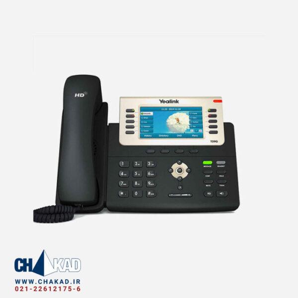 تلفن IP رومیزی Yealink مدل T29G