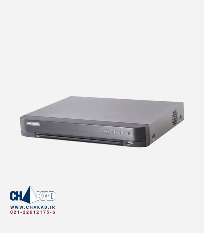 دستگاه DVR مدل DS-7208HUHI-K1