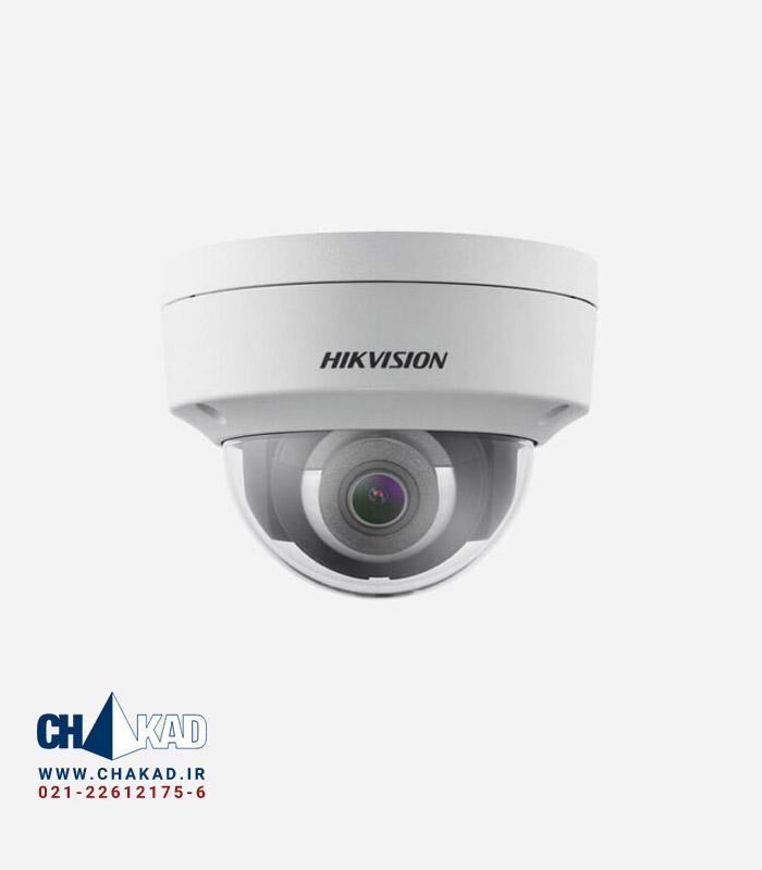 دوربین دام هایک ویژن DS-2CD2183G0-IS