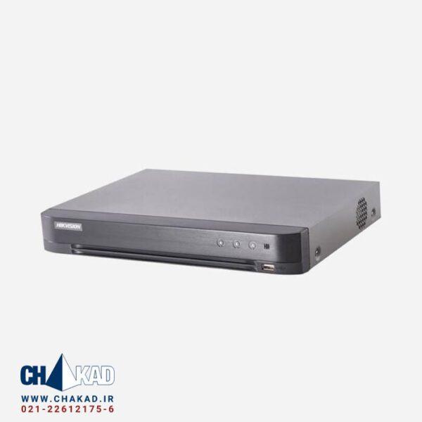 دستگاه DVR مدل DS-7208HUHI-K2/P