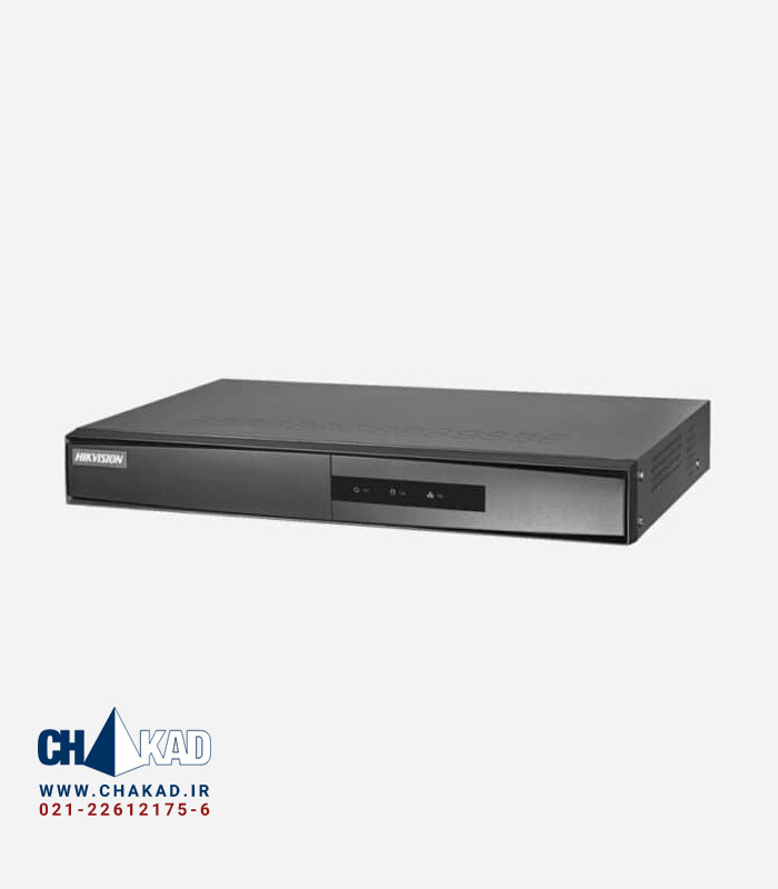 دستگاه NVR مدل DS-7108NI-Q1/M