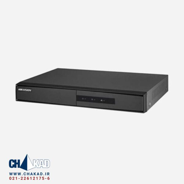 دستگاه DVR مدل DS-7208HQHI-F2/N