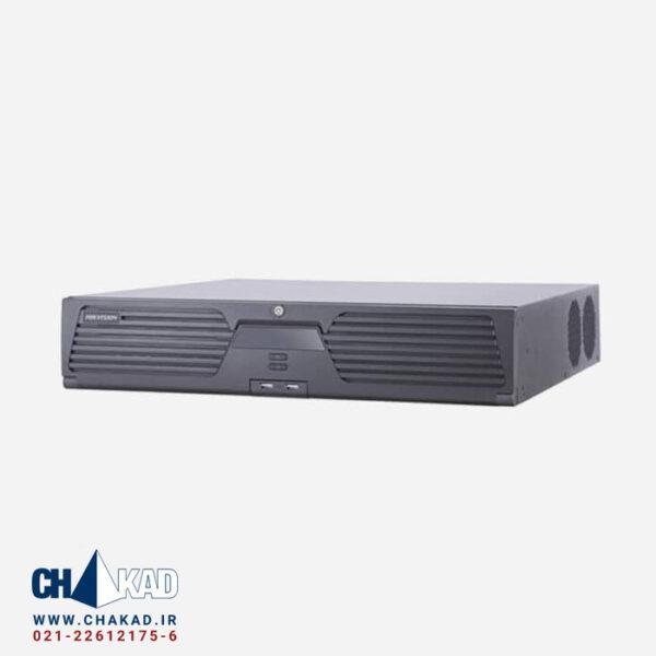 دستگاه NVR مدل IDS-9632NXI-I8/8S