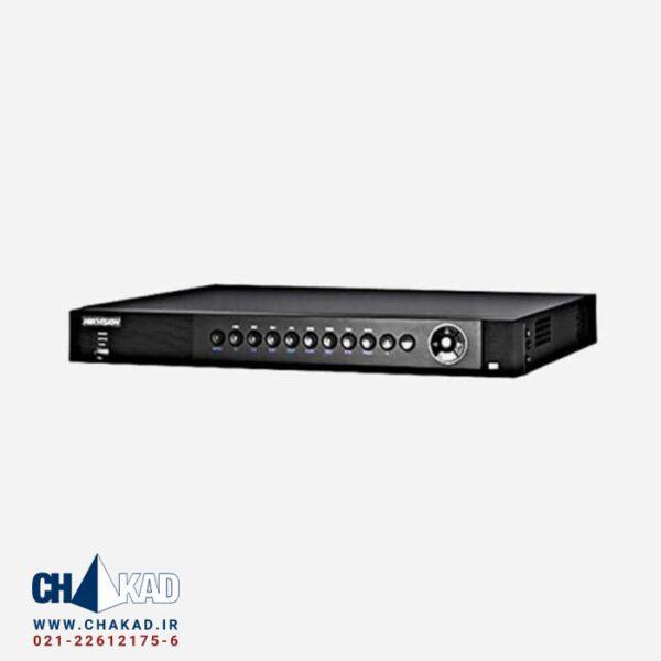 دستگاه DVR مدل DS-7208HUHI-F1/N