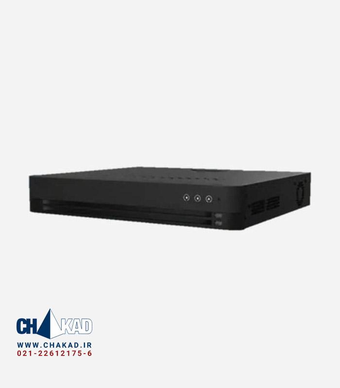 دستگاه NVR مدل DS-7732NI-Q4/16P