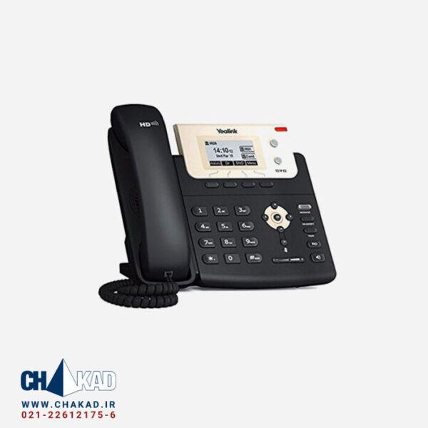 تلفن IP رومیزی Yealink مدل T21P E2