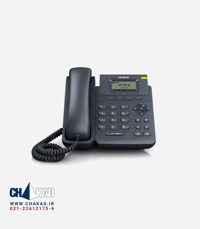 تلفن IP رومیزی Yealink مدل T19P